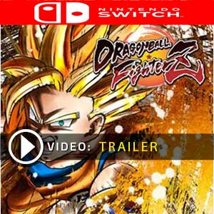 Acquistare DRAGON BALL FighterZ Nintendo Switch Confrontare i prezzi