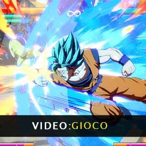 Dragon Ball FighterZ video di gioco
