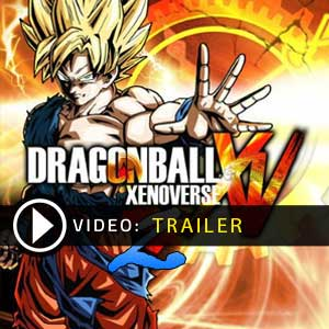 Acquista CD Key Dragon Ball Xenoverse 2 Confronta Prezzi
