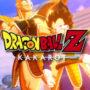 Vegeta ammette che Goku è il numero 1 nel nuovo trailer di Dragon Ball Z Kakarot