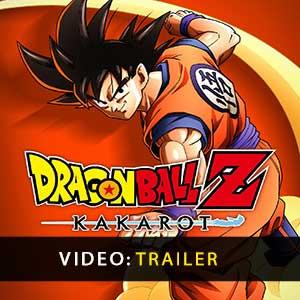 Acquistare Dragon Ball Z Kakarot CD Key Confrontare Prezzi