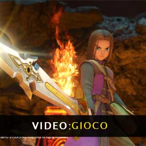 DRAGON QUEST 11 S Echoes of an Elusive Age Videogiochi