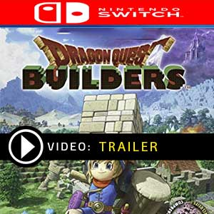 Acquistare Dragon Quest Builders 2 Nintendo Switch Confrontare i prezzi