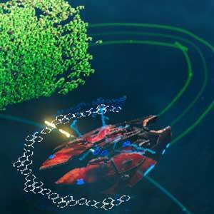 Drone Swarm Muro