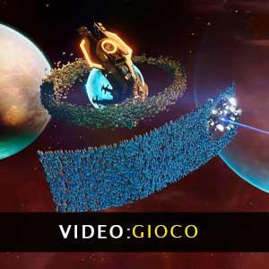 Drone Swarm Video di gioco