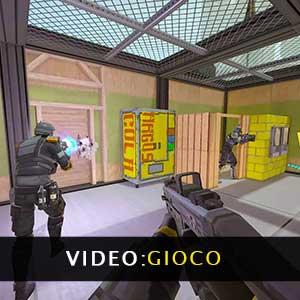 Due Process Video del gioco