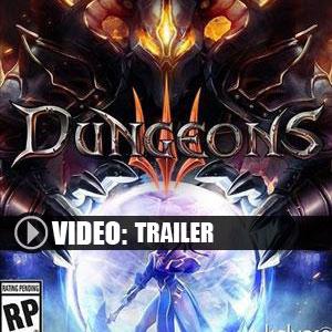 Acquista CD Key Dungeons 3 Confronta Prezzi