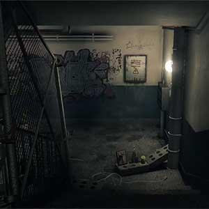 Dying Light Hellraid - Inconsapevole