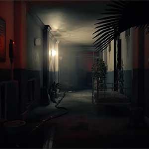 Dying Light Hellraid - Vizioso
