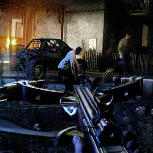 Dying Light The Following Gameplay