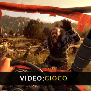 Dying Light The Following Video Di Gioco
