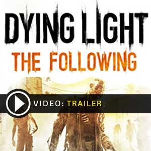 Acquista CD Key Dying Light The Following Confronta Prezzi