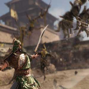 Cao Cao - L'uomo che governava le pianure
