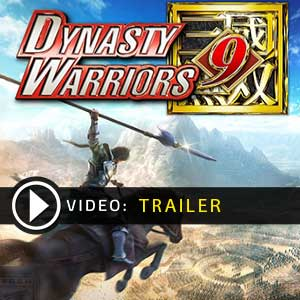 Acquistare CD Key Dynasty Warriors 9 Confrontare Prezzi
