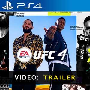 Acquistare UFC 4 PS4 Confrontare Prezzi