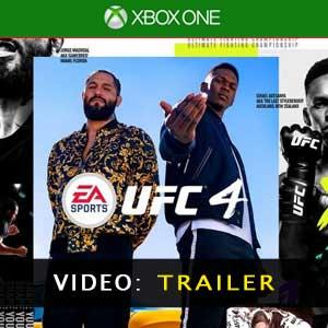 Acquistare UFC 4 Xbox One Gioco Confrontare Prezzi