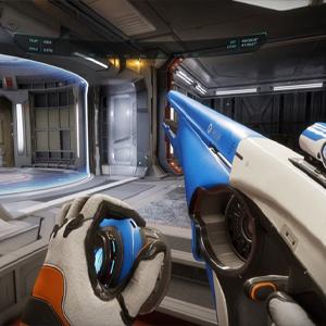 Elite Dangerous Odyssey Deluxe Alpha Expansion - TAKEDA Laser Weapon