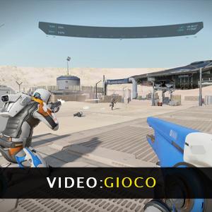 Elite Dangerous Odyssey Deluxe Alpha Expansion Video di gioco