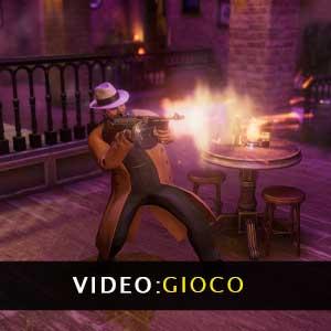 Video di gioco Empire of Sin