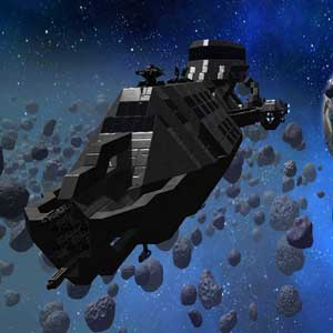 Empyrion Galactic Survival Spazio e Pianeta