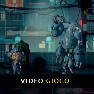 Encodya Video di gioco