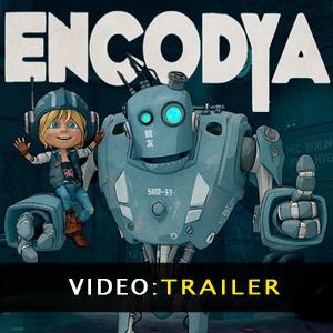 Encodya Trailer Video