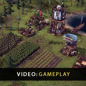 Endzone A World Apart Video di gioco