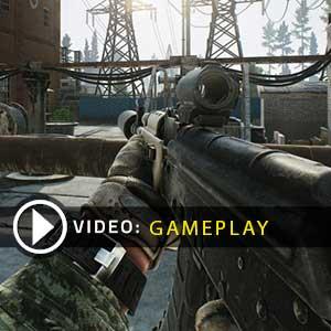 Escape from Tarkov Video di gioco