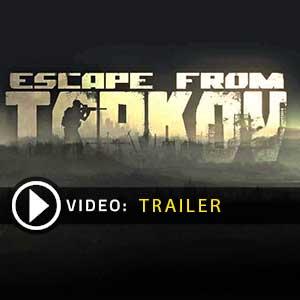 Acquistare CD Key Escape from Tarkov Confrontare Prezzi