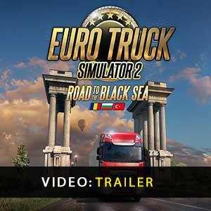 Acquistare Euro Truck Simulator 2 Road to the Black Sea CD Key Confrontare Prezzi