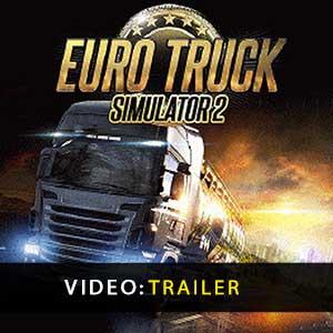 Acquista CD Key Euro Truck Simulator 2 Confronta Prezzi