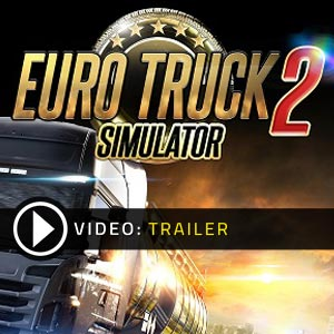 Acquista CD Key Euro Truck Simulator 2 Confronta Prezzi