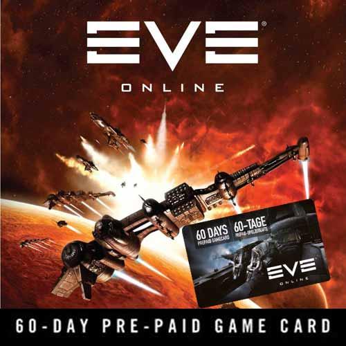 EVE Online 60 Giorni Confronta Prezzi