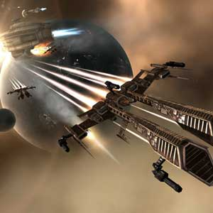 Eve Online Galassia
