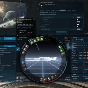 Eve Online Consiglio