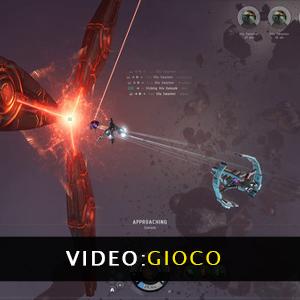 Eve Online Video di gioco