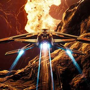 EVERSAPCE 2 Esplorazione dello spazio