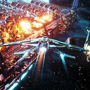 EVERSPACE 2 Atterraggio