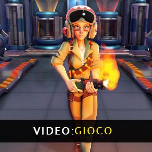 Evil Genius 2 video di gioco