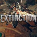 Extinction Trailer dettaglia Storia e Caratteristiche del Gioco