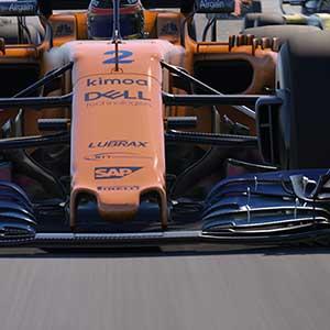 approfondisci il mondo della F1