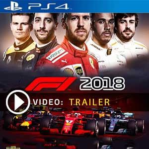 Acquistare F1 2018 PS4 Confrontare Prezzi