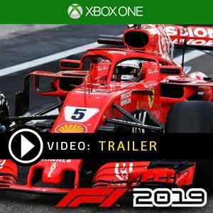 F1 2019 Xbox One Gioco Confrontare Prezzi