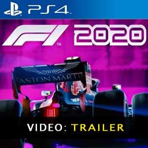 Acquistare F1 2020 PS4 Confrontare Prezzi