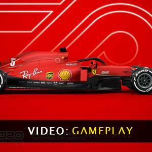 F1 2020 Video di gioco