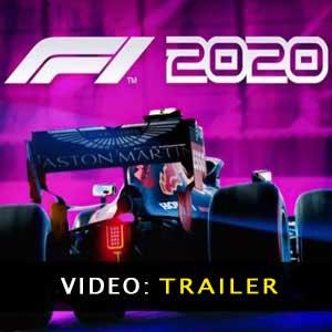 Acquistare F1 2020 CD Key Confrontare Prezzi