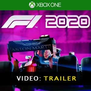 Acquistare F1 2020 Xbox One Gioco Confrontare Prezzi