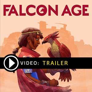 Acquistare Falcon Age CD Key Confrontare Prezzi