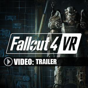 Acquista CD Key Fallout 4 VR Confronta Prezzi