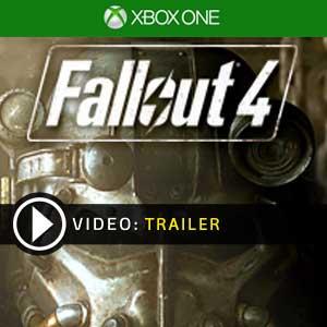 Fallout 4 Xbox One Gioco Confrontare Prezzi